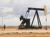 После резкого падения 14 июля цены на нефть идут вверх