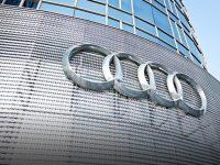 Последствия дизельного скандала: в штаб-квартире Audi проходят обыски