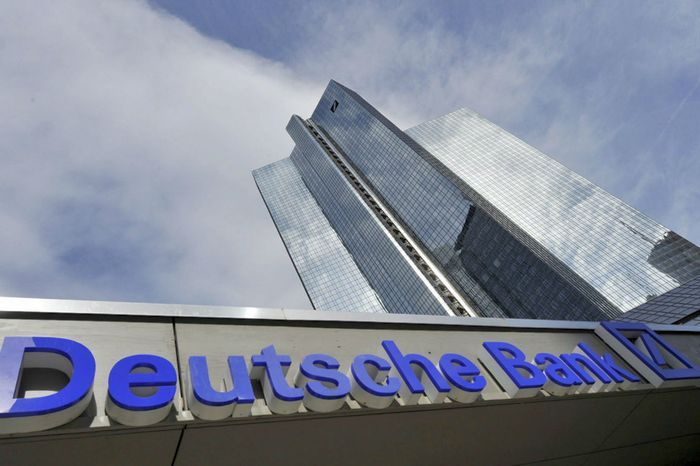Последствия нелегальных схем в России: Deutsche Bank заплатит штраф 630 млн долларов