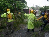 Последствия урагана Ирма в Пуэрто-Рико
