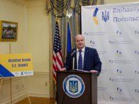 Посол Украины в США попытается примирить НАБУ и ГПУ в Вашингтоне