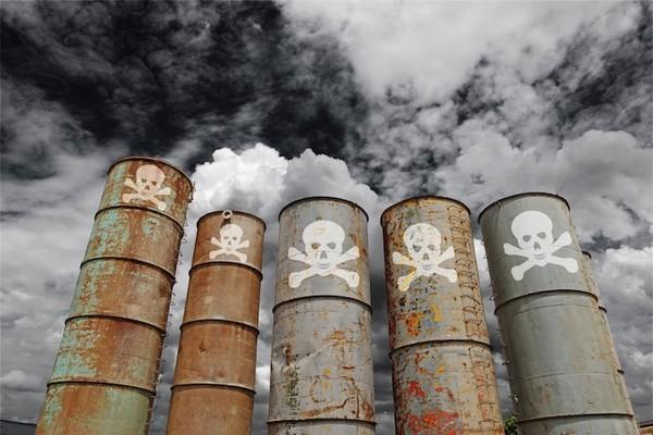 Потери $2,6 триллионов в год из-за загрязнения воздуха