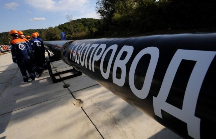 """Лишь после предоставления скидки на газ Турция рассмотрит вопрос о """"Турецком потоке"""""""