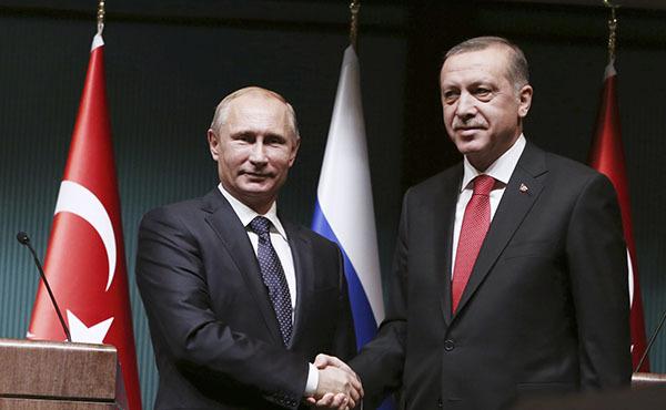Турецкий поток остается лишь в мечтах России, по факту прекращены даже переговоры