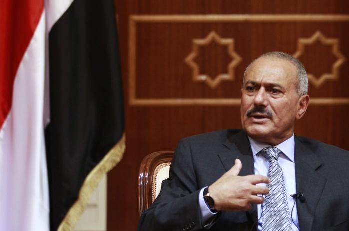 Повстанцы-хуситы сообщили об убийстве экс-президента Йемена