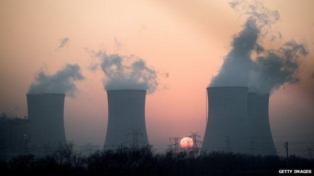 Китай и вложения в альтернативные источники энергии