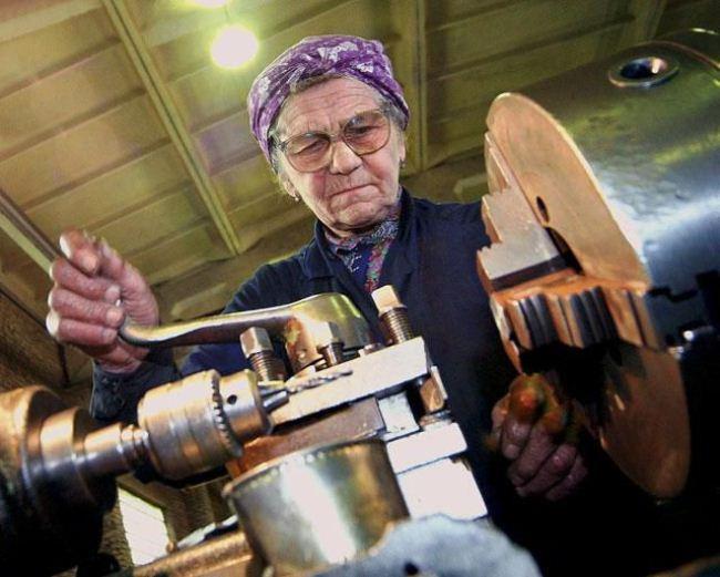 Принято решение о повышении пенсионного возраста для белорусов