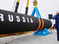Правительство Дании решило законодатель пресечь строительство газопровода «Северный поток-2»