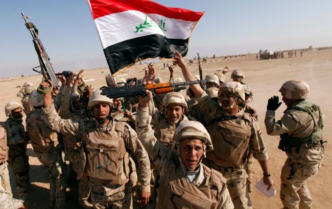 """Правительство Ирака официально заявило об окончании войны с """"ИГИЛ"""""""