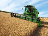 Правительствокомпенсирует аграриям расходына закупку сельхозтехники