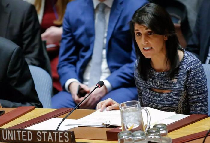 Правительство США сократило финансирование ООН на 285 млн долларов