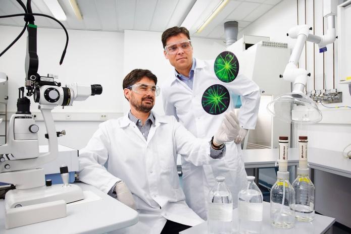 Правительство Великобритании будет финансировать научные проекты вместе с ЕС до 2020 года