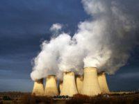 Правительство Великобритании субсидировало несколько миллиардов на ископаемое топливо, – Greenpeace