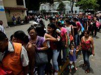 Правительство Венесуэлы игнорирует проблему голода в стране