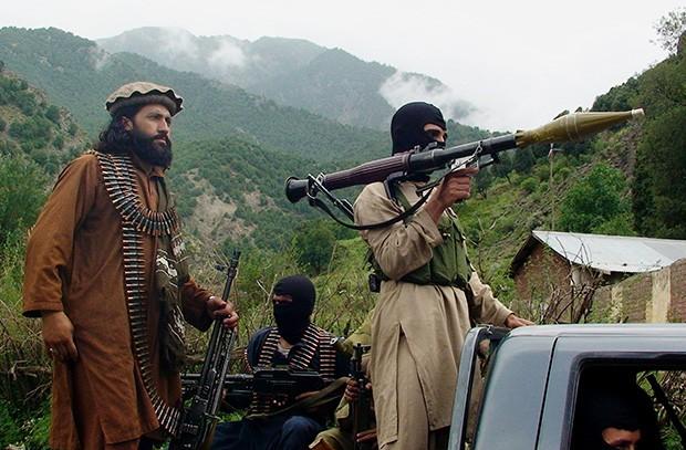 """""""Правую руку"""" главаря """"Аль-Каиды"""" убили в Тунисе"""