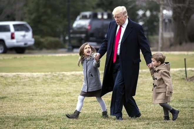 Предъявлены обвинения американцу, который угрожал Трампу