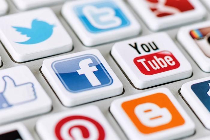 Преимущества интернет-магазинов в социальных сетях