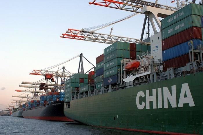 Преимущества службы доставки из Китая Meest China
