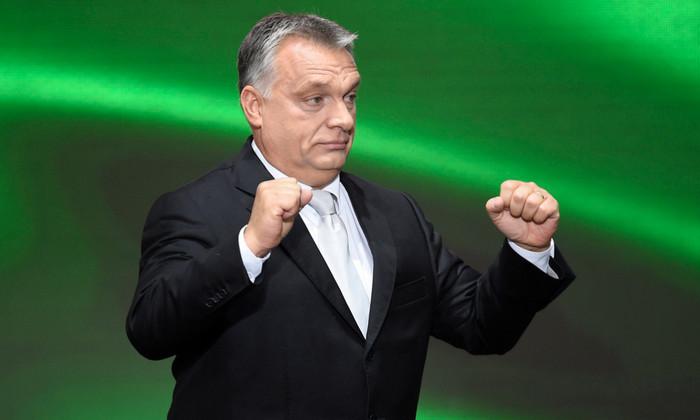 Премьер-министр Венгрии объявил о расследование деятельности фонда Сороса в стране
