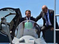 Президент Франции поддерживает военные связи с Британией, – Wikileaks