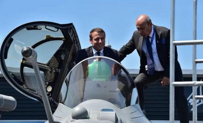 Президент Франции поддерживает военные связи с Британией, - Wikileaks