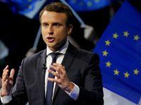 Президент Франции предупредил Турцию о последствиях сирийской операции