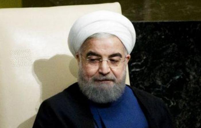 Президент Ирана заявил о расширении ракетной программы