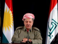 Президент Курдистана подал в отставку