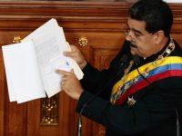 Президент Мадуро хочет создать новую мировую валюту в противовес доллару США