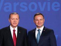 Президент Польши поддержал вступление Турции в ЕС