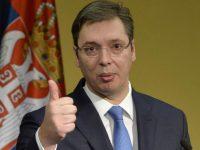 Президент Сербии отказался вступать в НАТО
