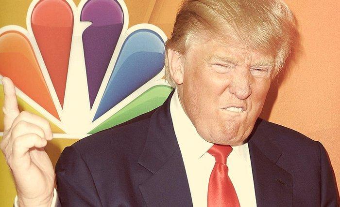 Президент-шоумен: Дональд Трамп остается продюсером реалити-шоу Celebrity Apprentice