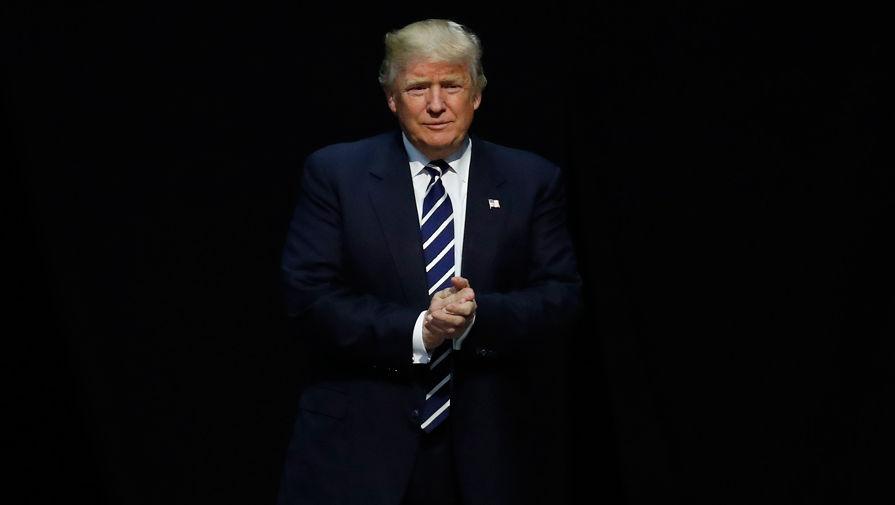 Президент США обвинил лидеров конгресса в «беспорядках»