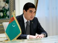 ПрезидентТуркменистана предложил отменить все субсидии