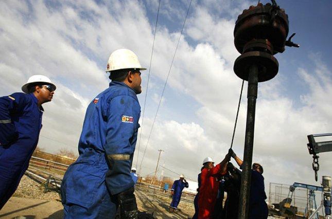 Президент Венесуэлы призвал увеличить долю российских инвесторов в нефтяной промышленности страны
