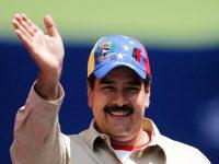 """Президент Венесуэлы создает криптовалюту под названием""""El Petro"""""""