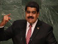 Президент Венесуэлы сравнил Трампа с Гитлером