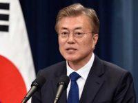 Президент Южной Кореи исключил размещение ядерного оружия в своей стране