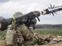 Причин для затягивания поставок летального вооружения для ВСУ нет, — Турчинов