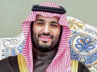 """Принц Саудовской Аравии назвал лидера Ирана """"новым Гитлером Ближнего Востока"""""""
