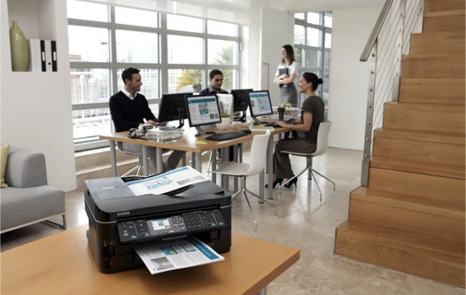 Как выбрать правильный принтер для офиса
