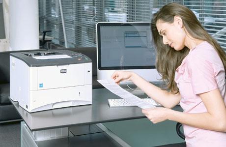Бизнес-идея: продажа принтеров и МФУ