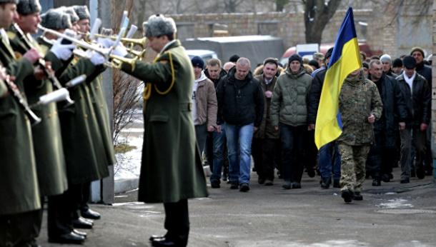 уклонение от армии Украина, отсрочка от армии ребенок до 3 лет Украина