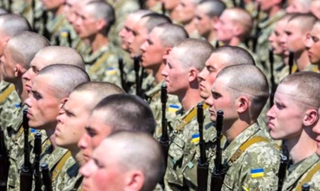 Заклик, армія, строковик, дата, термін, армія, військкомат