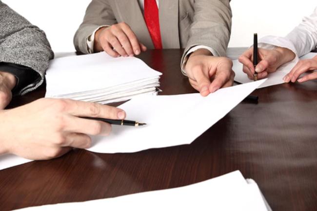 Образец заявления о банкротстве физических лиц, образец судебного заявления о банкротстве