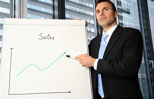 Хитрость продавцов, основанная на принципе контрастного восприятия