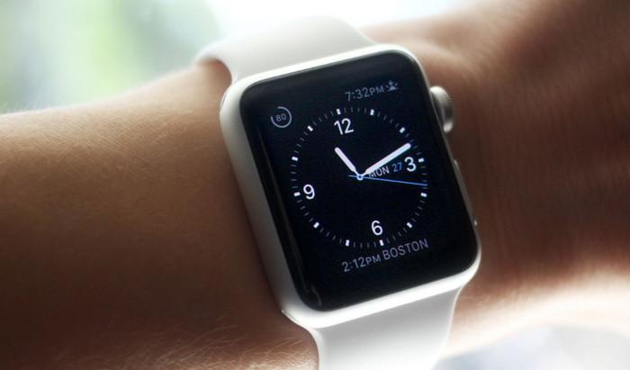 Продажи Apple Watch упали на 71% до 1,1 млн единиц