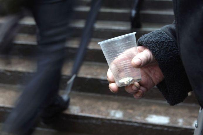 В России намерены ввести продовольственные карточки для бедных