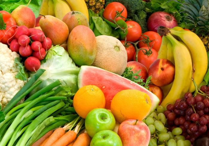 В России запретили ввоз африканских фруктов и овощей через Беларусь