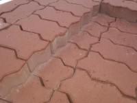 Выбор оборудования для тротуарной плитки